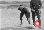 Image of soldiers France, 1918, second 39 stock footage video 65675050993