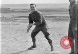 Image of soldiers France, 1918, second 41 stock footage video 65675050993