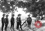 Image of Reserve Officers' Training Corps Washington DC USA, 1920, second 58 stock footage video 65675050994