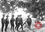Image of Reserve Officers' Training Corps Washington DC USA, 1920, second 59 stock footage video 65675050994
