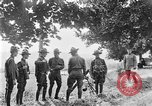 Image of Reserve Officers' Training Corps Washington DC USA, 1920, second 61 stock footage video 65675050994