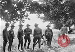 Image of Reserve Officers' Training Corps Washington DC USA, 1920, second 62 stock footage video 65675050994