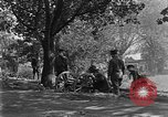 Image of Reserve Officers' Training Corps Washington DC USA, 1920, second 39 stock footage video 65675050996