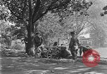 Image of Reserve Officers' Training Corps Washington DC USA, 1920, second 41 stock footage video 65675050996