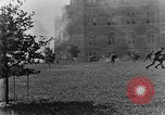 Image of Reserve Officers' Training Corps Washington DC USA, 1920, second 59 stock footage video 65675050996