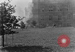 Image of Reserve Officers' Training Corps Washington DC USA, 1920, second 60 stock footage video 65675050996