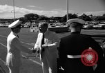 Image of Commander in Chief Pacific Command Hawaii USA, 1964, second 34 stock footage video 65675051002