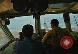 Image of USS Ranger South China Sea, 1968, second 25 stock footage video 65675051013