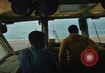 Image of USS Ranger South China Sea, 1968, second 28 stock footage video 65675051013