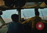 Image of USS Ranger South China Sea, 1968, second 30 stock footage video 65675051013