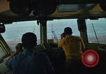 Image of USS Ranger South China Sea, 1968, second 35 stock footage video 65675051013