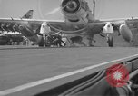 Image of USS Ranger South China Sea, 1965, second 15 stock footage video 65675051017