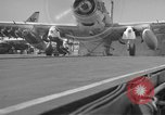Image of USS Ranger South China Sea, 1965, second 18 stock footage video 65675051017