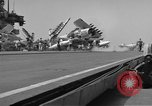 Image of USS Ranger South China Sea, 1965, second 27 stock footage video 65675051017