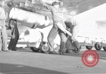 Image of USS Ranger South China Sea, 1965, second 16 stock footage video 65675051018