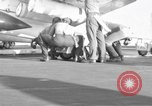 Image of USS Ranger South China Sea, 1965, second 20 stock footage video 65675051018