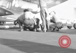 Image of USS Ranger South China Sea, 1965, second 21 stock footage video 65675051018