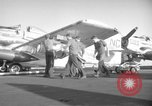Image of USS Ranger South China Sea, 1965, second 31 stock footage video 65675051018