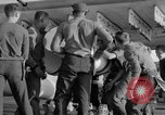 Image of USS Ranger South China Sea, 1965, second 41 stock footage video 65675051018