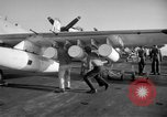 Image of USS Ranger South China Sea, 1965, second 56 stock footage video 65675051018