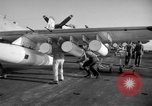 Image of USS Ranger South China Sea, 1965, second 57 stock footage video 65675051018