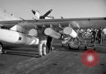 Image of USS Ranger South China Sea, 1965, second 58 stock footage video 65675051018