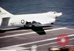 Image of USS Ranger South China Sea, 1970, second 17 stock footage video 65675051022