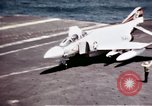 Image of USS Ranger South China Sea, 1970, second 27 stock footage video 65675051022