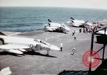 Image of USS Ranger South China Sea, 1970, second 34 stock footage video 65675051022