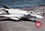 Image of USS Ranger South China Sea, 1970, second 49 stock footage video 65675051022