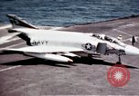 Image of USS Ranger South China Sea, 1970, second 50 stock footage video 65675051022