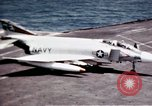 Image of USS Ranger South China Sea, 1970, second 51 stock footage video 65675051022