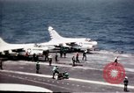 Image of USS Ranger South China Sea, 1970, second 62 stock footage video 65675051022