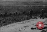 Image of Allied soldiers Western Front European Theater, 1918, second 49 stock footage video 65675051028