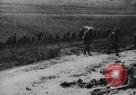 Image of Allied soldiers Western Front European Theater, 1918, second 51 stock footage video 65675051028