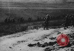 Image of Allied soldiers Western Front European Theater, 1918, second 52 stock footage video 65675051028
