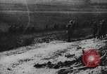 Image of Allied soldiers Western Front European Theater, 1918, second 53 stock footage video 65675051028