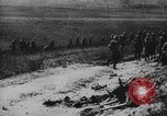 Image of Allied soldiers Western Front European Theater, 1918, second 54 stock footage video 65675051028
