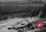 Image of Allied soldiers Western Front European Theater, 1918, second 55 stock footage video 65675051028