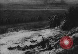 Image of Allied soldiers Western Front European Theater, 1918, second 57 stock footage video 65675051028