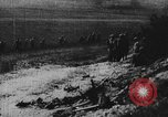 Image of Allied soldiers Western Front European Theater, 1918, second 58 stock footage video 65675051028