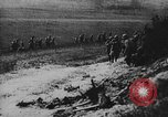 Image of Allied soldiers Western Front European Theater, 1918, second 59 stock footage video 65675051028