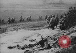 Image of Allied soldiers Western Front European Theater, 1918, second 60 stock footage video 65675051028