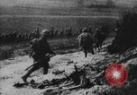 Image of Allied soldiers Western Front European Theater, 1918, second 61 stock footage video 65675051028