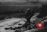 Image of Allied soldiers Western Front European Theater, 1918, second 62 stock footage video 65675051028