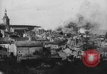 Image of American artillery in action World War 1 European Theater, 1918, second 9 stock footage video 65675051029