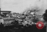 Image of American artillery in action World War 1 European Theater, 1918, second 12 stock footage video 65675051029