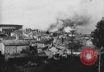 Image of American artillery in action World War 1 European Theater, 1918, second 14 stock footage video 65675051029
