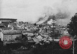 Image of American artillery in action World War 1 European Theater, 1918, second 15 stock footage video 65675051029