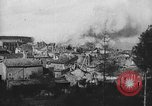 Image of American artillery in action World War 1 European Theater, 1918, second 17 stock footage video 65675051029